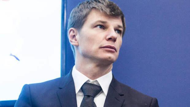 Аршавин заявил, что «Зенит» категорически против Суперлиги