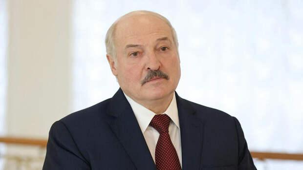 Лукашенко в конце мая намерен посетить Россию