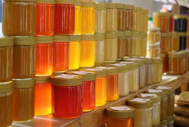 Что происходит с организмом, когда вы едите мед?