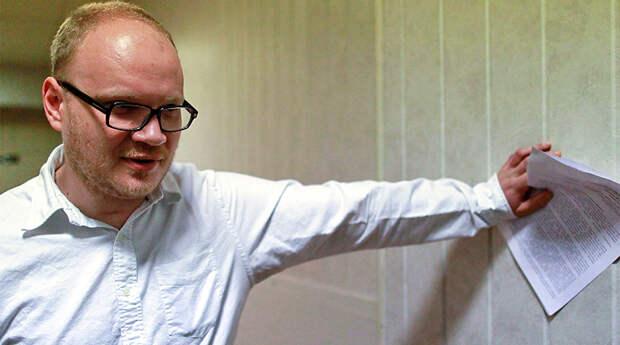 Главред КП объяснил отстранение Кашина от эфира