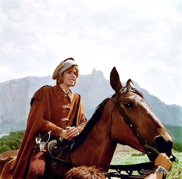 Сказочный и загадочный принц Андрей Подошьян, изображение №4