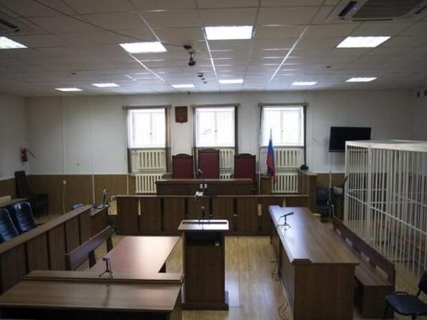 Завершилось судебное следствие по делу о взятках бывшего сити-менеджера Читы