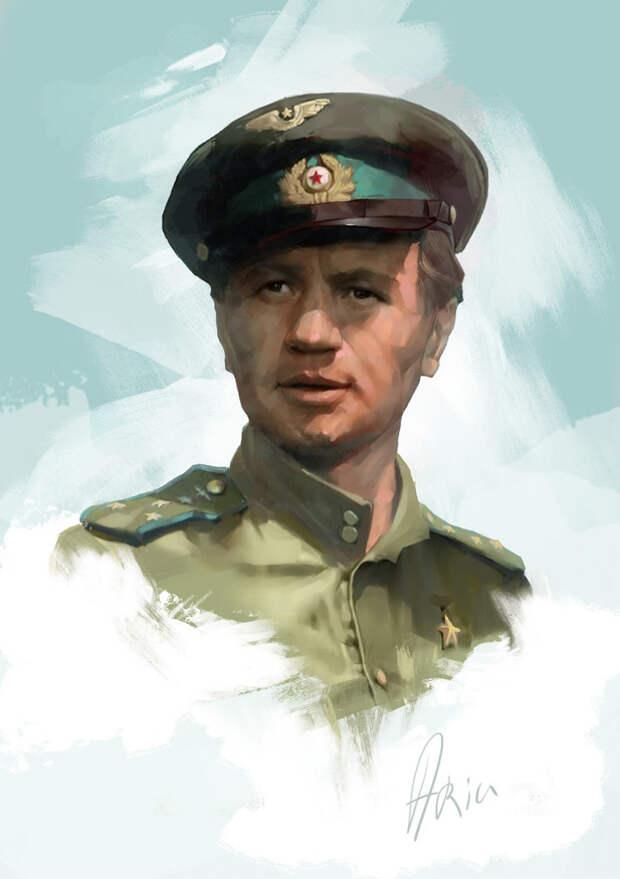 Леонид Быков: как ушел «Маэстро»