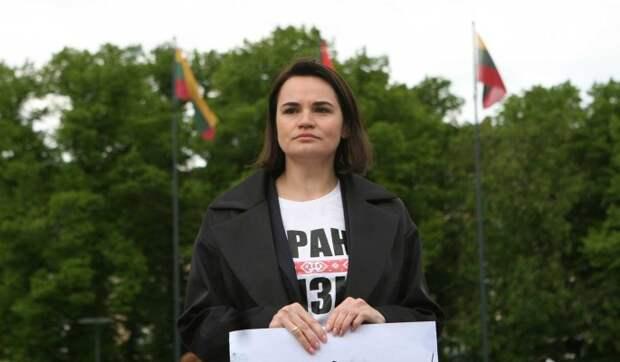 Тихановская: Режим Лукашенко стал токсичным даже для России