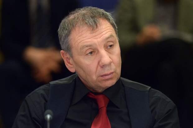 Политолог Сергей Марков: 80 процентов солдат ВСУ перейдут на сторону России в случае войны