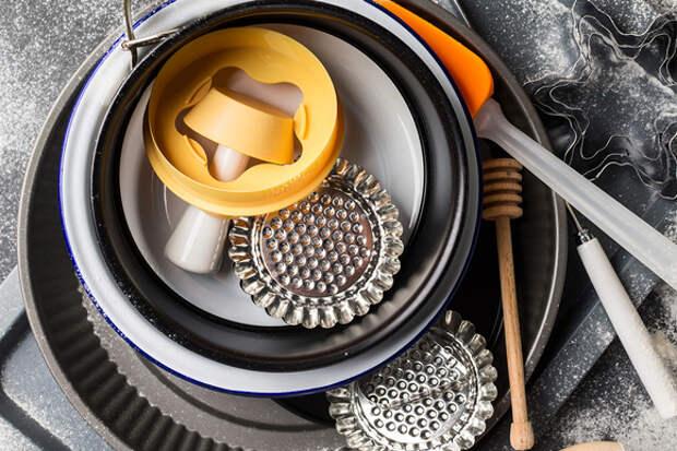 Красиво печь не запретишь: советы для идеальной выпечки