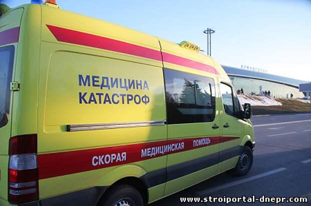 Vodafone будет обслуживать 65 бригад ЭМП в Черновицкой области
