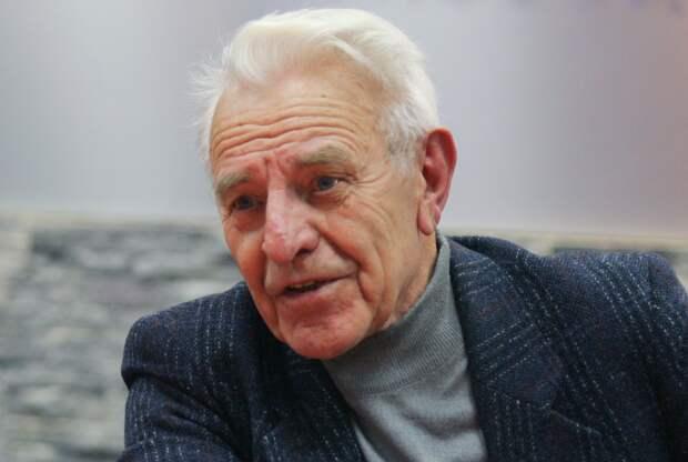 Бывший министр печати СССР Михаил Ненашев скончался на 91-ом году жизни