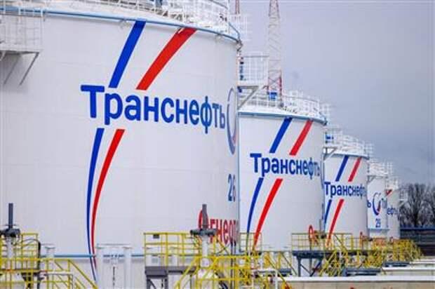 """Транснефть"" возобновила работу нефтепровода в Татарстане после утечки нефти"
