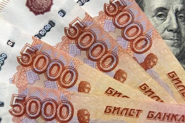 """В """"докоронавирусном"""" первом квартале еще были лидеры и аутсайдеры по зарплате в РФ"""