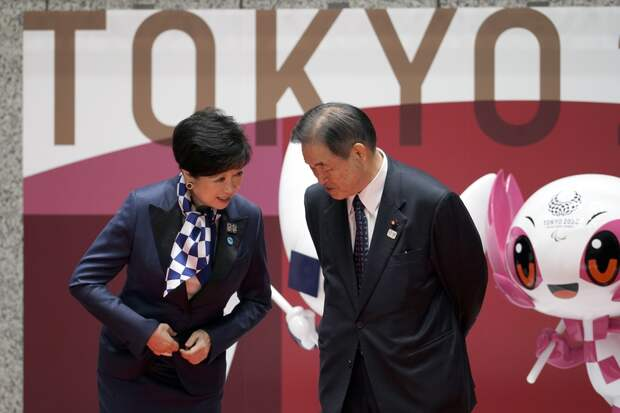Власти Японии снова задумались над отменой Олимпиады из-за коронавируса