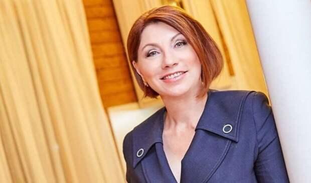 Сябитова рассказала, чем ей нравится новый гражданский зять