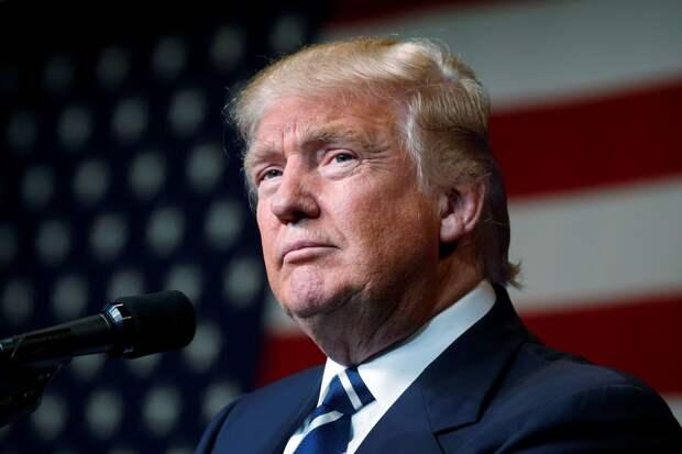 NYT: Трамп намеревался помиловать сам себя