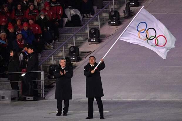 Смета на поездку российских спортсменов на ОИ составит более 300 млн. руб.