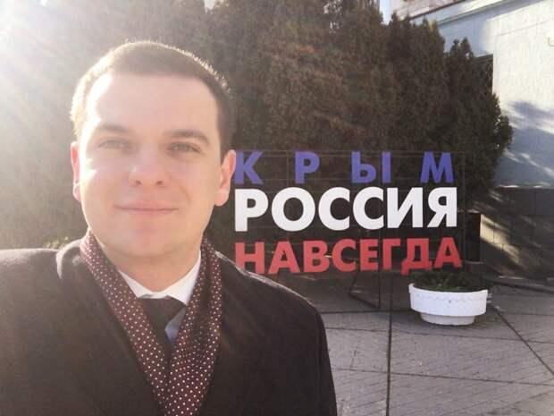Обслуга Аксенова ждет от Эрдогана признания Крыма через двадцать лет