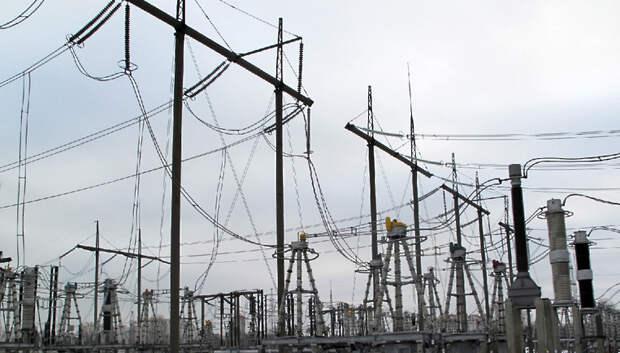 В поселке Быково планируют построить трансформаторную подстанцию до 12 марта