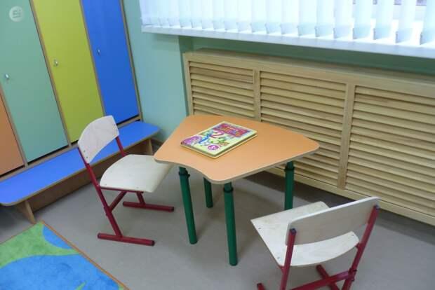 Детский сад №40 Ижевска вошел в число лучших учреждений дошкольного образования России