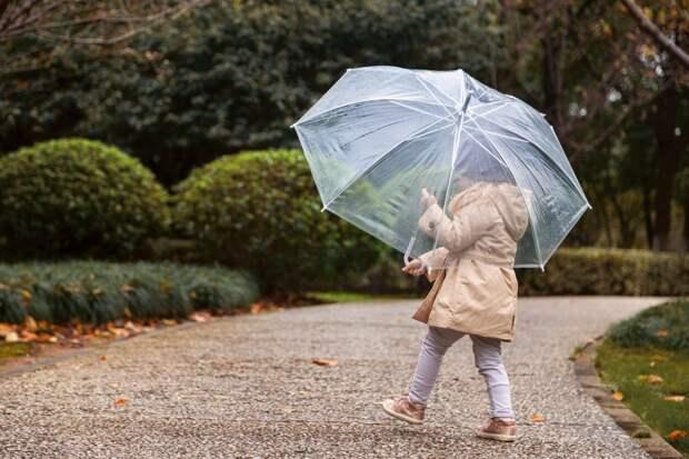 В четверг в Удмуртии пройдут небольшие дожди