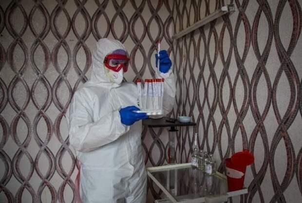 COVID-19 в Севастополе: за сутки подтвердился 21 новый случай