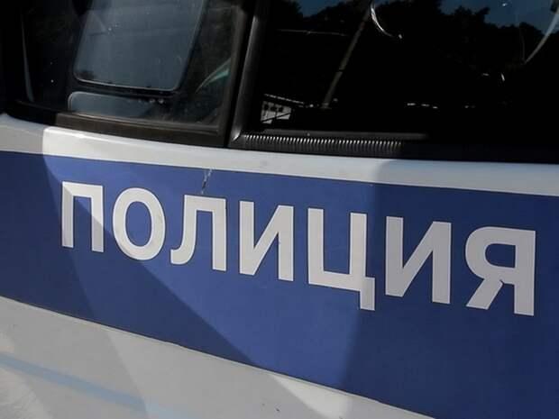 Тело убитого мужчины нашли на улице на северо-востоке Москвы