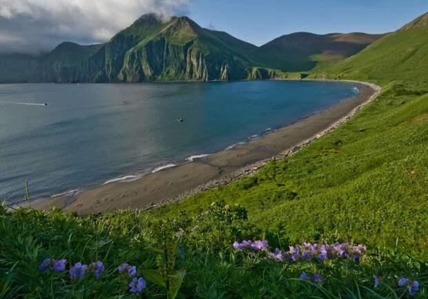 Путешествие на край Земли — морские круизы в России