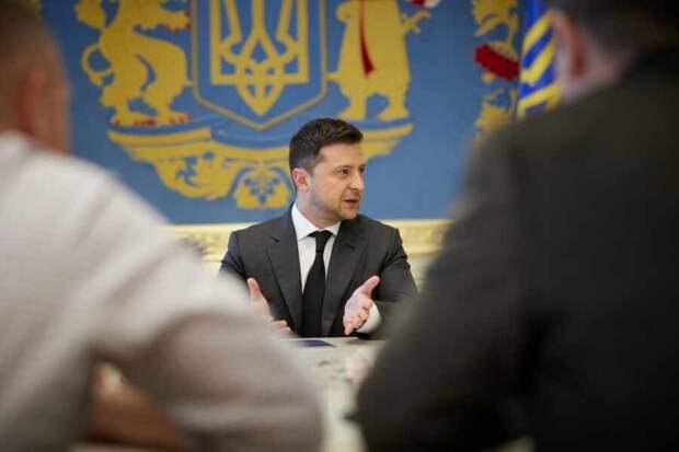 Почему на «Крымскую платформу» не удалось заманить глав ведущих стран Запада