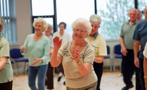 Я - нейробиолог, и я знаю упражнение №1, чтобы замедлить старение!