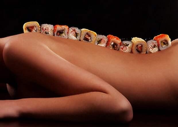 Удивительные и малоизвестные факты о суши, image #9