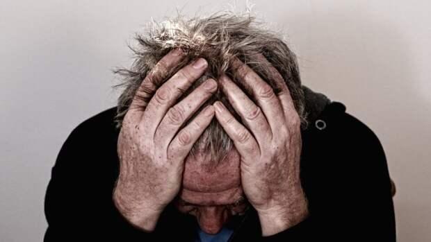 Замглавы Минздрава РФ озвучил число граждан с психическими расстройствами в стране