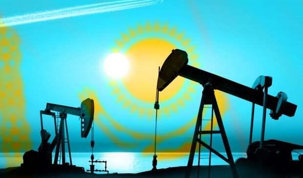 Казахстан снадеждой смотрит наперспективы нефтегазового сектора