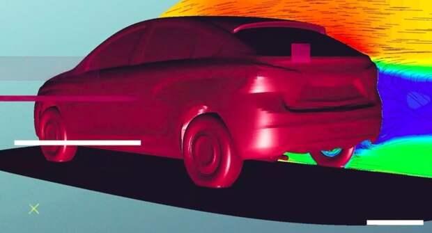 АвтоВАЗ показал Lada Vesta, которая никогда не будет производиться серийно