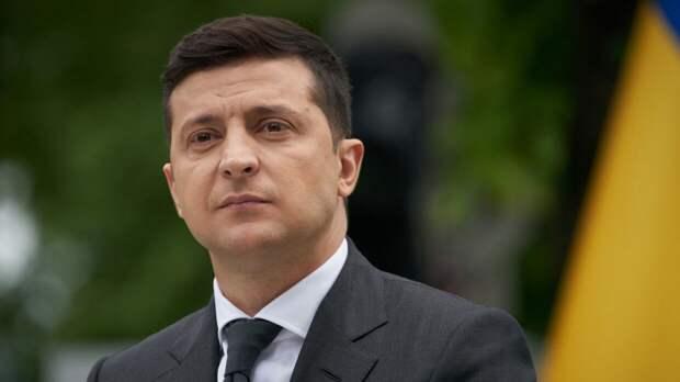 СМИ: Зеленский ищет посредников для переговоров с Москвой