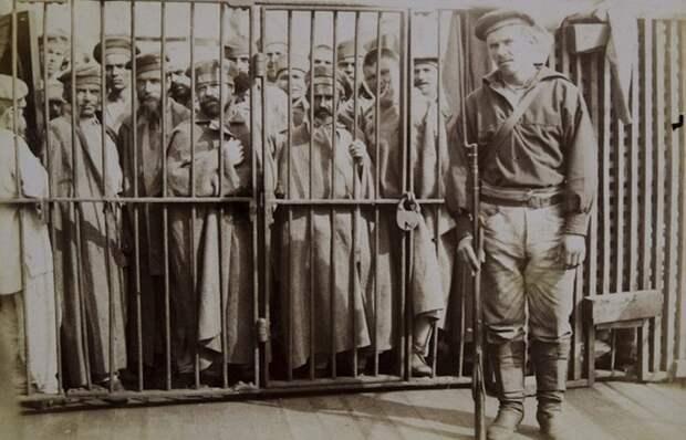 «Оставь надежду»: что делали в Российской Империи для того, чтобы ссыльный не мог сбежать