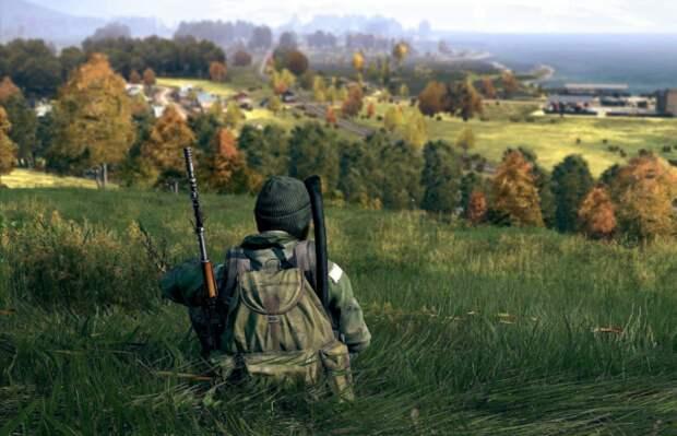 Авторы DayZ сообщили о скором «перезапуске» и выходе игры на Xbox One