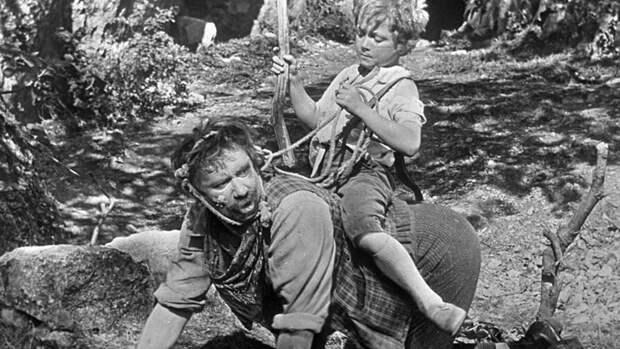 Как заставить малолетних бандитов слезть с шеи родителей