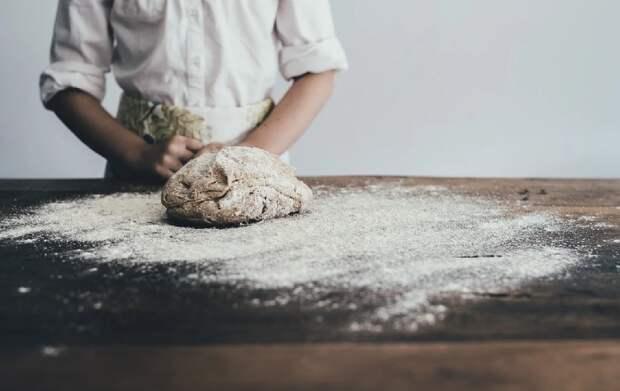 В Италии запретили выпекать хлеб по воскресеньям