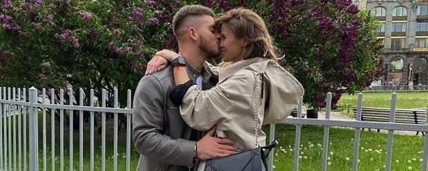Певица Алекса тайно вышла замуж