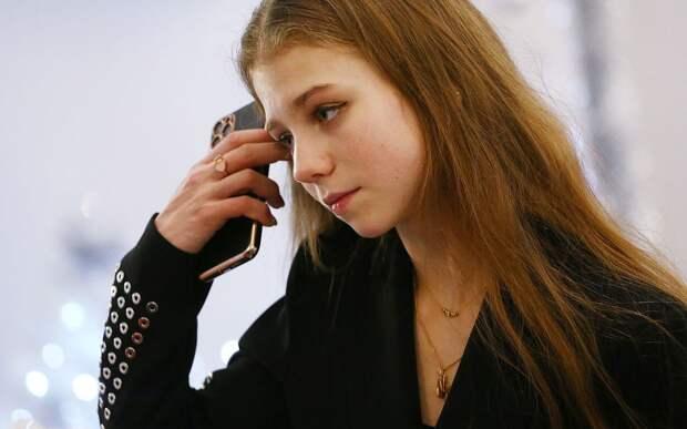 Трусова: «Женщины будут играть все большую роль во всех сферах жизни»