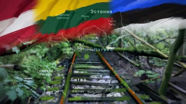 Депутат Госдумы Водолацкий объяснил, когда РФ вернет транзит в страны Балтии