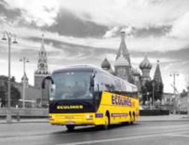 Новый утренний рейс Москва-Санкт-Петербург компании ECOLINES стартует 20 декабря