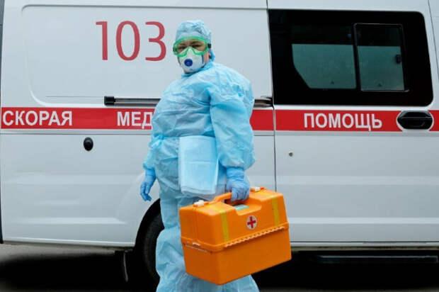 За сутки коронавирус на Кубани подхватили 158 человек