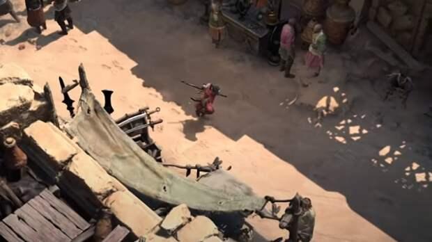 Activision Blizzard рассчитывает, что Diablo IV превзойдет ожидания фанатов