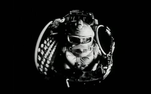 Космонавты до Гагарина. Разоблачение мифа 4