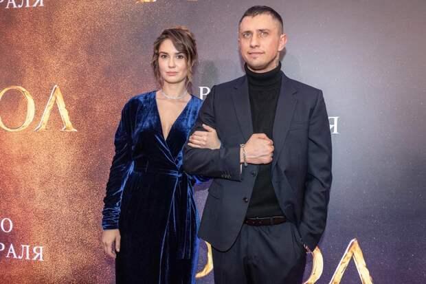Вот и сказочке конец: Павел Прилучный и Агата Муцениеце разводятся