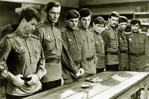 11 апреля 1979 года не стало Леонида Быкова. Лучшие киноработы актера и режиссера Леонид быков, актер, дтп, память, режиссер, факты