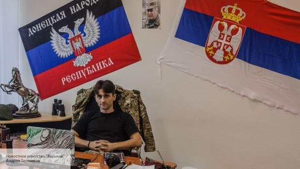 Радикалами и ВСУ даны спецуказания: снайпер Деки рассказал о плане Авакова по Донбассу