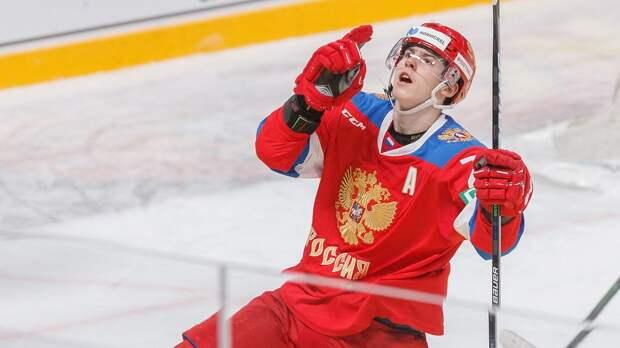Амиров: «После МЧМ много негативных сообщений, причем не только про хоккей»