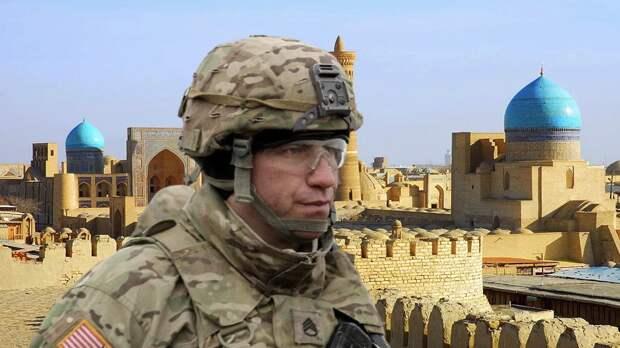 В Узбекистане ответили на вопрос о размещении войск США в стране