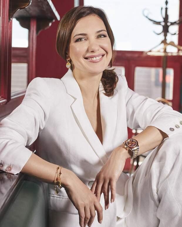 «Чем инфантильнее мужчина, тем самодостаточнее женщина»: Екатерина Климова о тенденциях развития современного общества