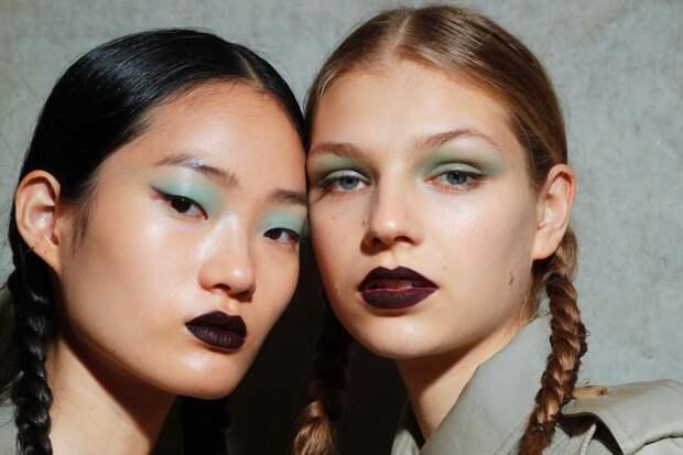 Самый модный макияж лета 2020 – в пастельных оттенках